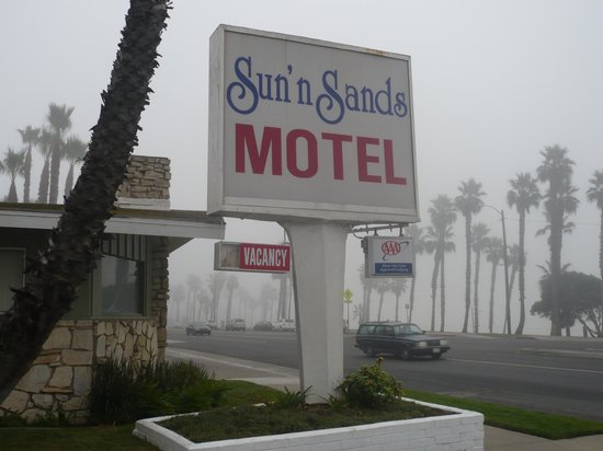 Photo of Sun 'n' Sands Motel Huntington Beach