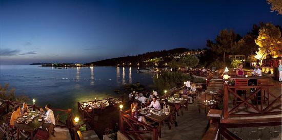 Rixos Premium Bodrum: Layali Restaurant