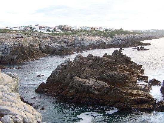 Ama-Krokka: view
