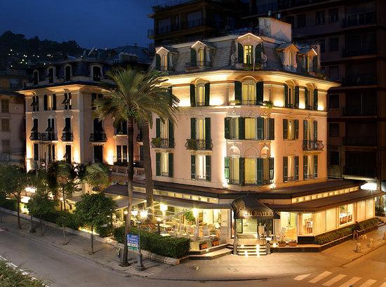 Hotel riviera rapallo italy hotel reviews tripadvisor for Italian soggiorno