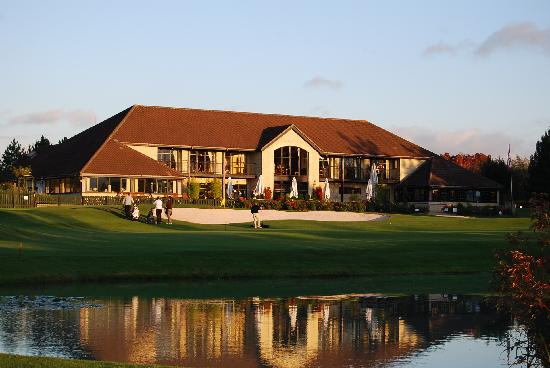 The Kendleshire Golf Club