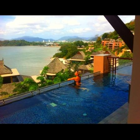 The Westin Siray Bay Resort & Spa Phuket: pool