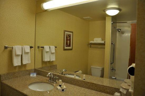 Fairfield Inn & Suites Atlanta East/Lithonia: Labavo