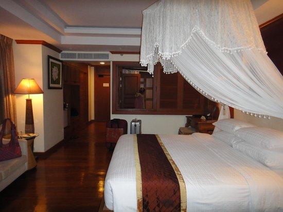 Khum Phaya Resort & Spa, Centara Boutique Collection: Bedroom