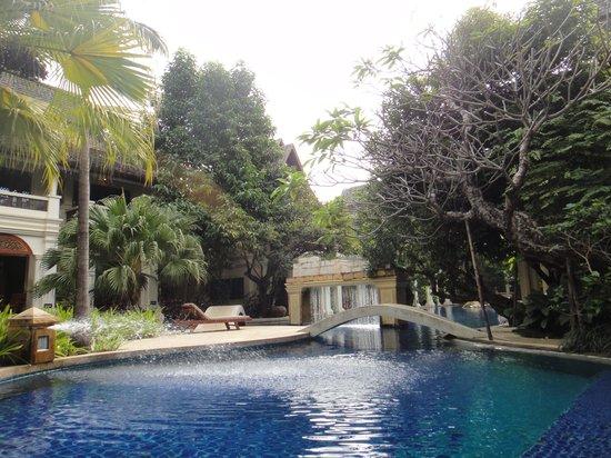Khum Phaya Resort & Spa, Centara Boutique Collection: Pool