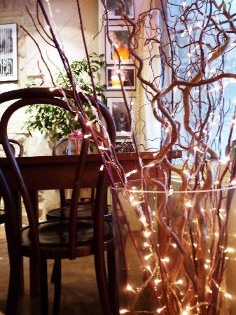 Le Bistrot Des Comperes : le restaurant