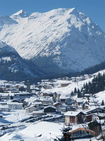 another view of Lech