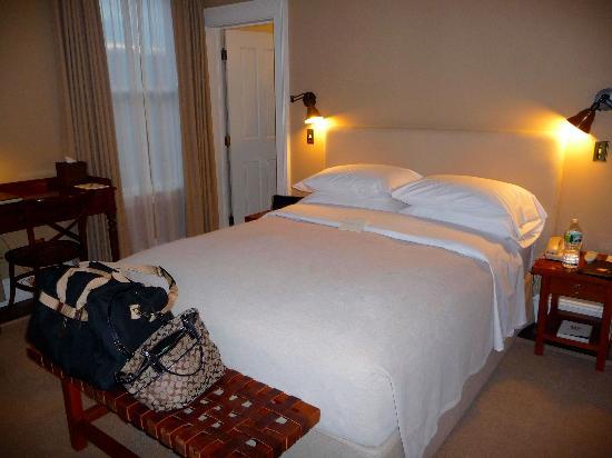 Hotel Fauchere: Premium Room #7
