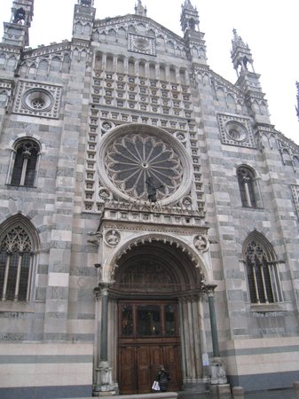 Museo e Tesoro del Duomo di Monza