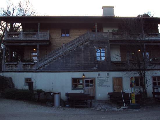 Gasthaus Tiroler Garten