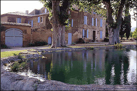 Domaine la Carraire