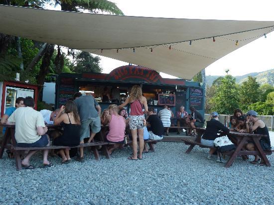 Split Apple Lodge - Boutique Ecotel & Spa: The Fat Tui