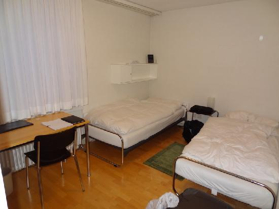 Hotel Restaurant Drei Linden: Room1