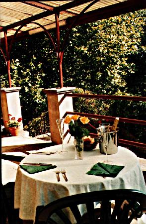 Les battees bewertungen fotos preisvergleich dennevy for Dinner on the terrace