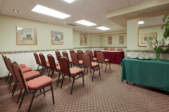 Stay Inn: Evans Meeting Room