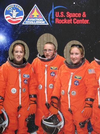 U.S. Space and Rocket Center: This is awesome