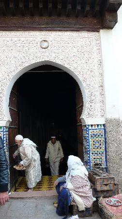 Andalusian Mosque: Mezquita Andalusí