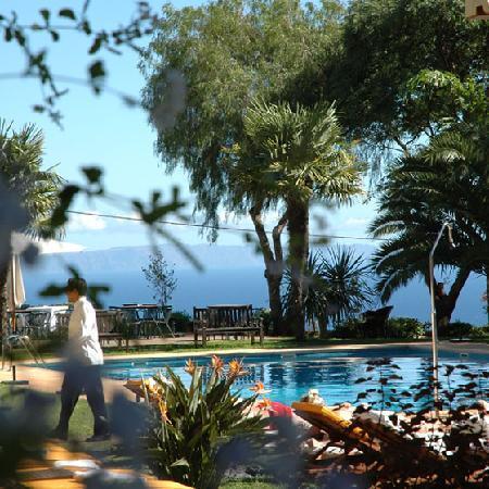Quinta da Bela Vista: Swimning Pool