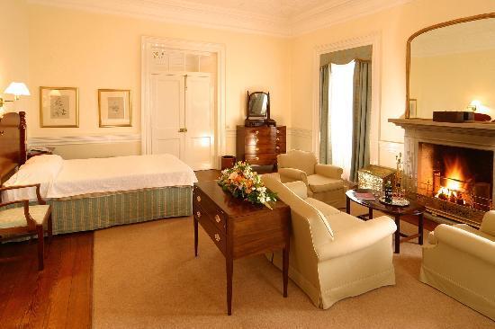 Quinta da Bela Vista: Junior Suite