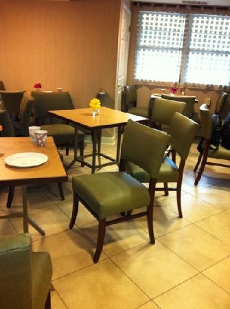 La Quinta Inn San Francisco Airport North照片