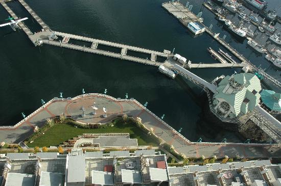 Nanaimo, Kanada: Waterfront Walkway