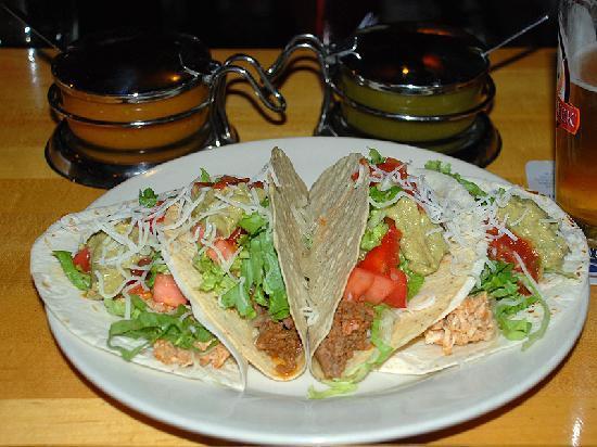 The Hyde Away Restaurant: Taco Tuesday