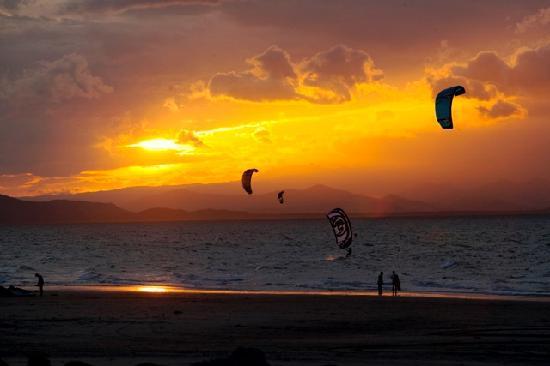 Nitro City Panama Action Sports Resort照片