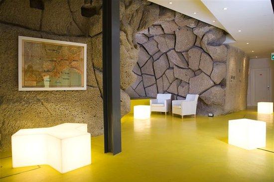 Hotel Correra 241: Cubi + Grotta
