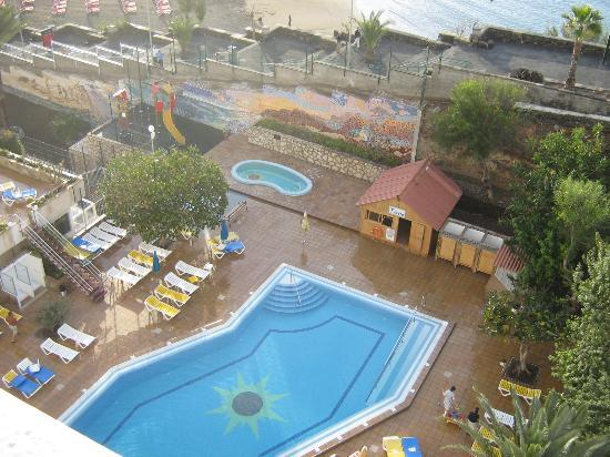 Photo of Aparthotel Europalace Playa del Ingles