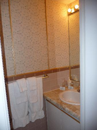 Albert House Inn: sala da bagno