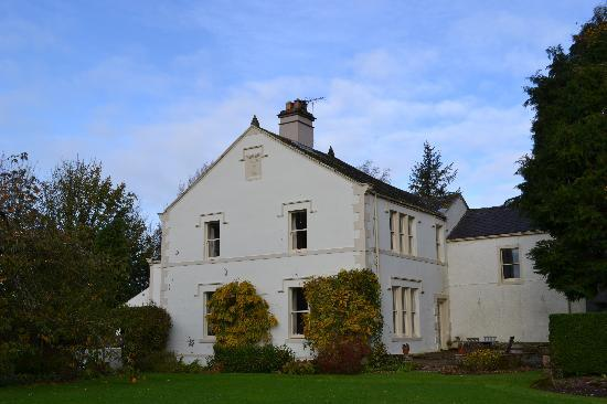Boltongate Old Rectory: old rectory