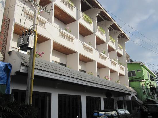 Best Western Vientiane Hotel: Best Western Vientiane