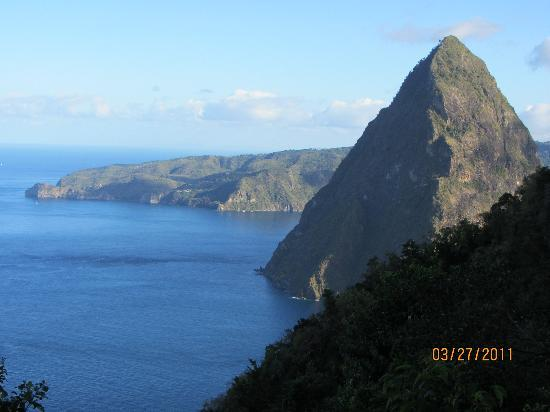 Boucan by Hotel Chocolat: Hiking the Gros Piton