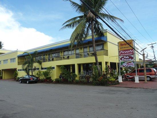 Photo of Pepperland Hotel Legaspi