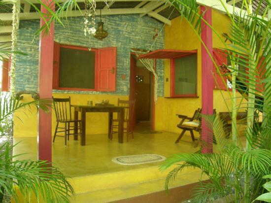Hotel bungalows SolyLuna los Almendros.: Sol. Beautiful