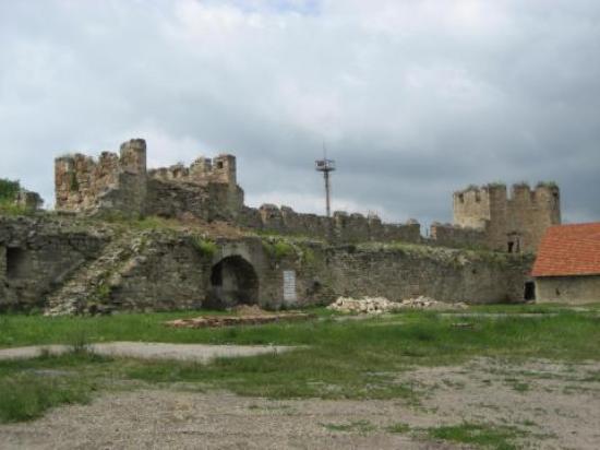 Bender, Moldova: die Festung in Transnistrien