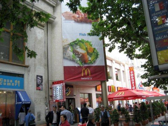 McDonald's : der Mc