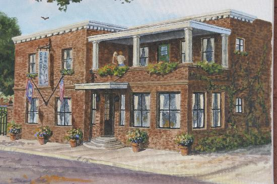 Chamberlin Inn 사진
