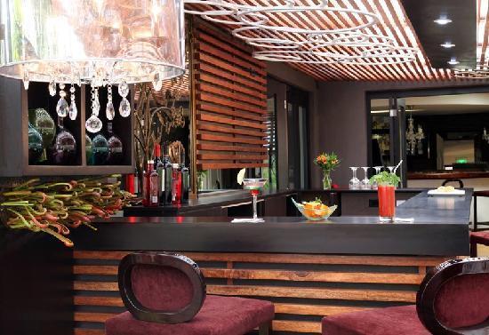 LA VINA : El bar de nuestra Terraza