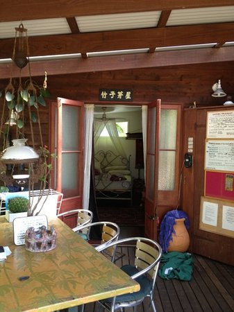Bamboo Cottage B&B張圖片