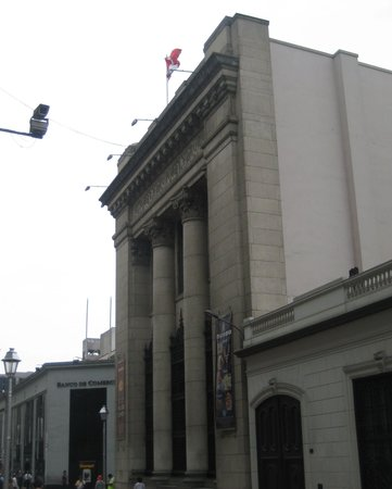 Central Bank Museum