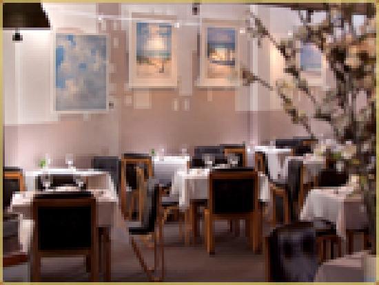 Alphutte Restaurant : Alphutte