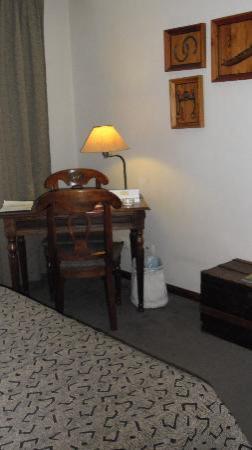 Polo Hotel Resort & Spa: Dormitorio