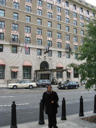 VSA Washington DC: smithsinian