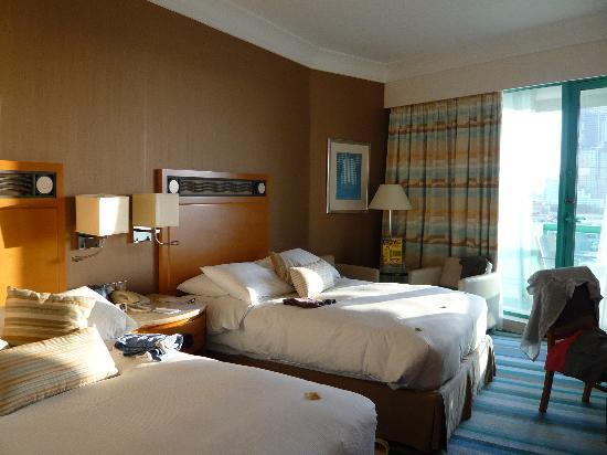 Hilton Dubai Jumeirah : Room with sea view