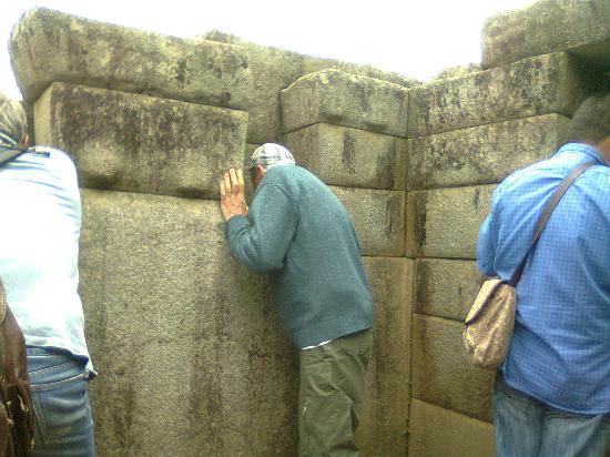 Hostal Cusi Wasi: Mirando por la ventana