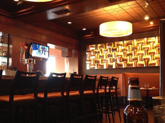 Char Steak House Bar