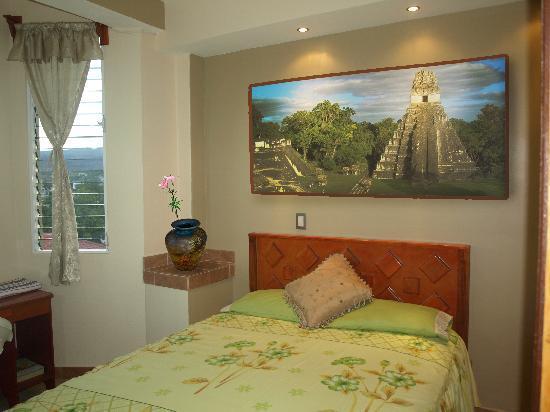 Chiquimula, Guatemala: Habitaciones Confortables