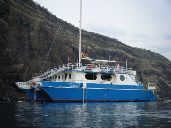 Fairwind Big Island Ocean Guides