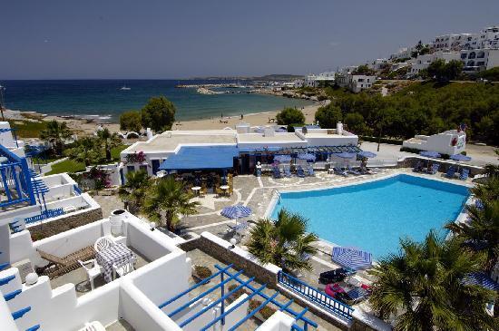 Manis Inn-Sea view day